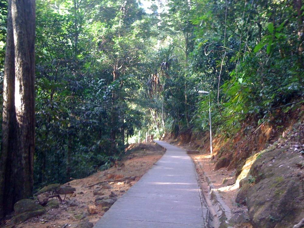 A splendid week in Malaysia (3/6)
