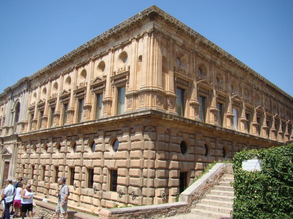 Picturesque Granada (2/6)