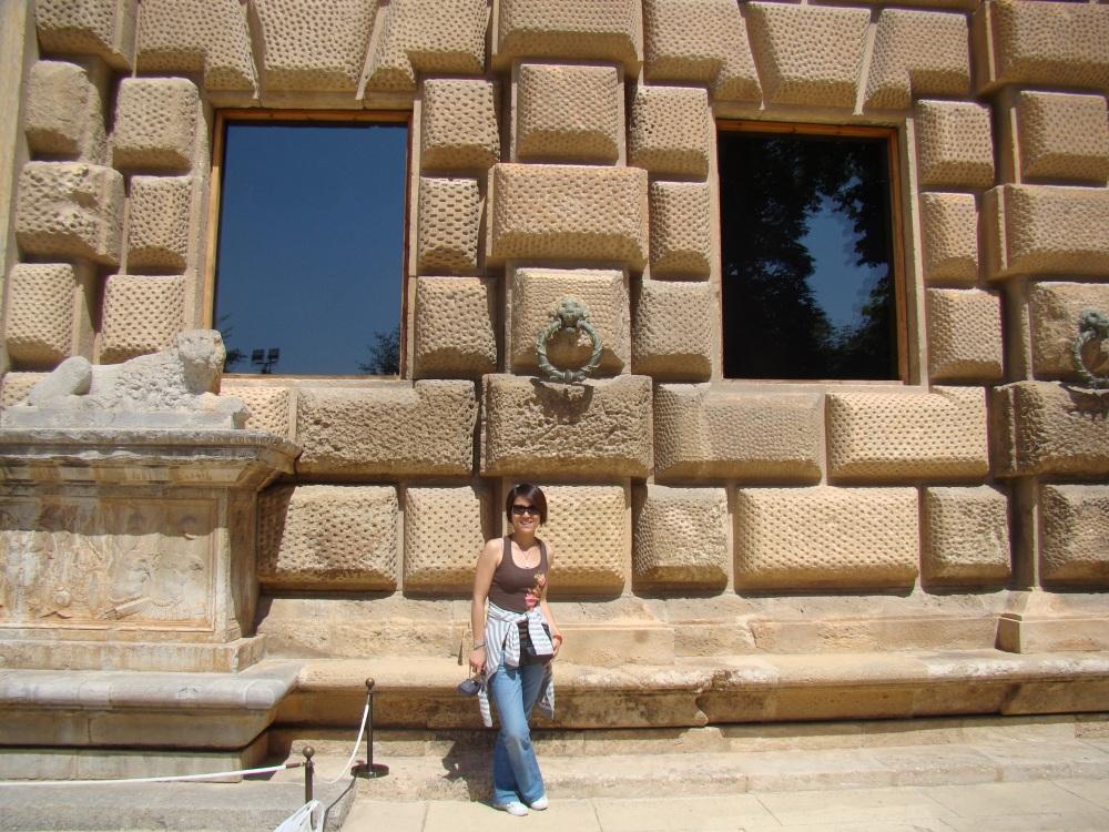 Picturesque Granada (4/6)