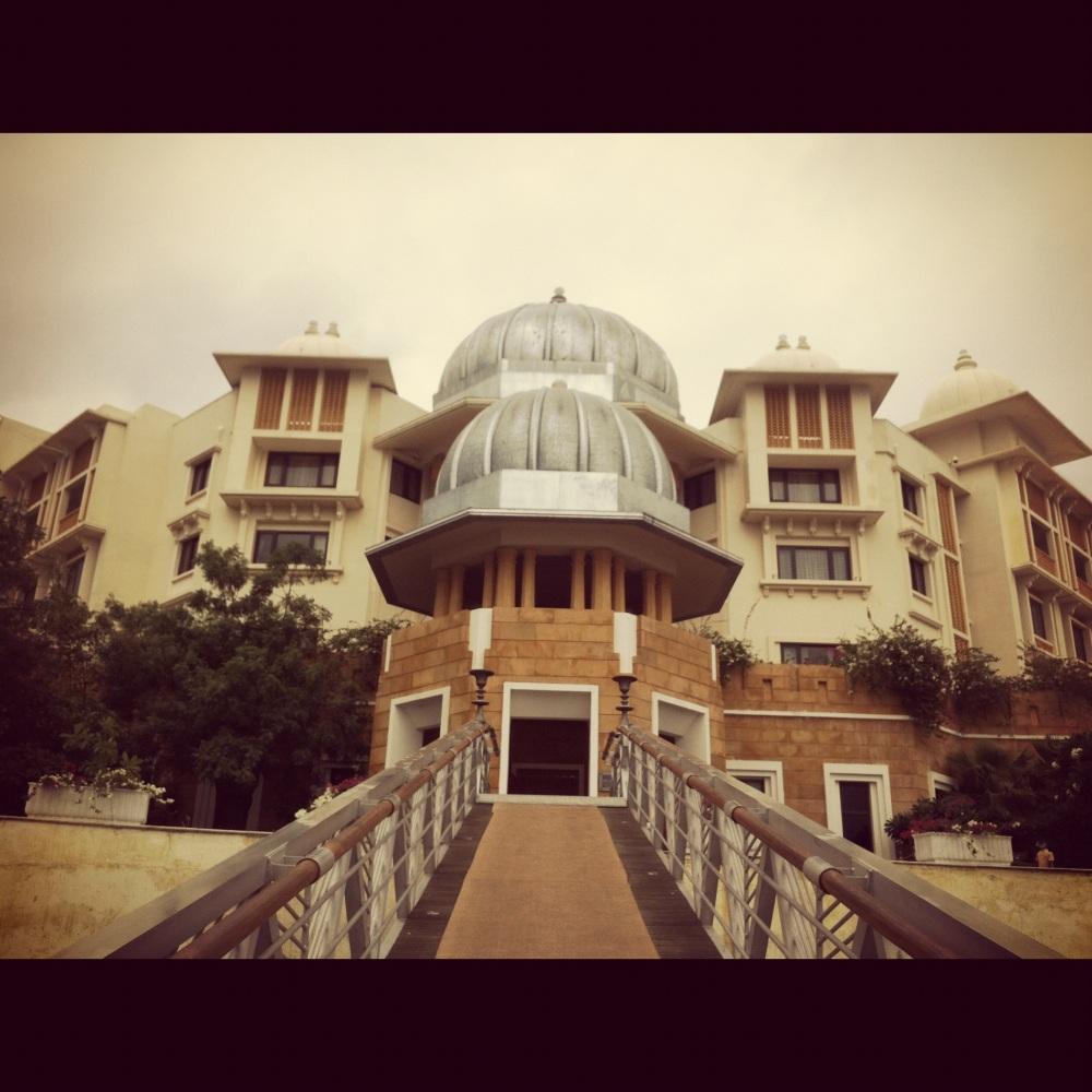 The Leela Palace Udaipur (1/6)