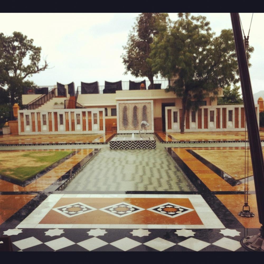 The Leela Palace Udaipur (4/6)