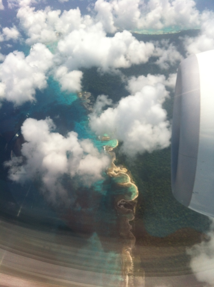 Incessantly Blue and Gorgeous Andaman Islands (2/6)