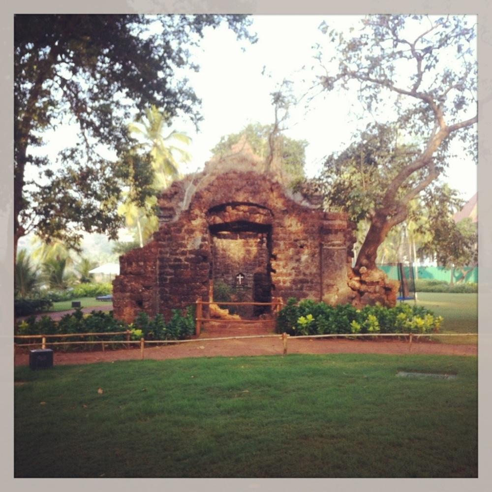 Grand Hyatt Bambolim Goa (3/6)