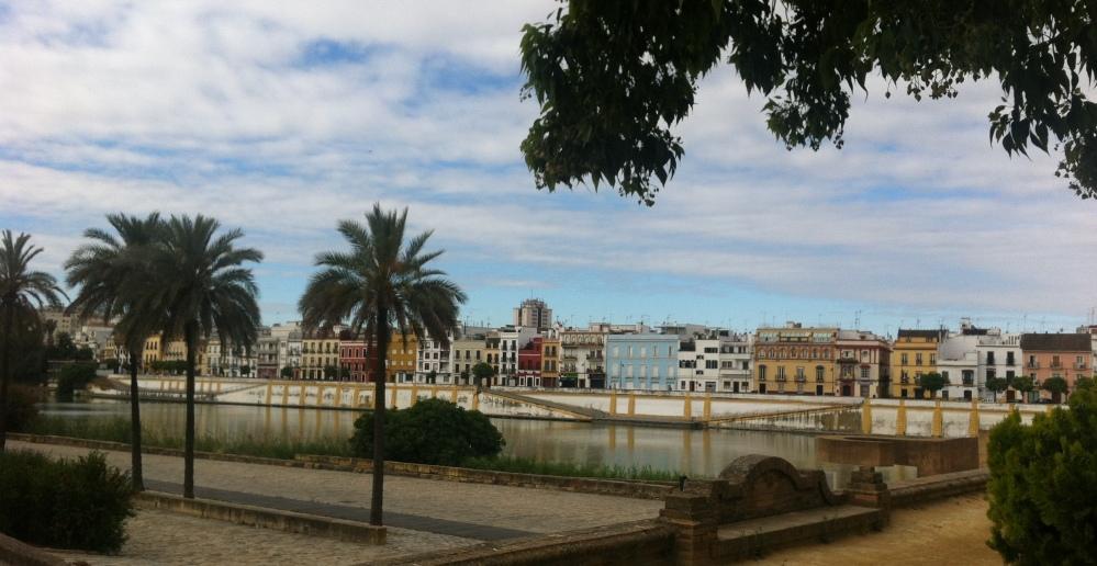 Mesmerized by Sevilla Romántica... (1/6)