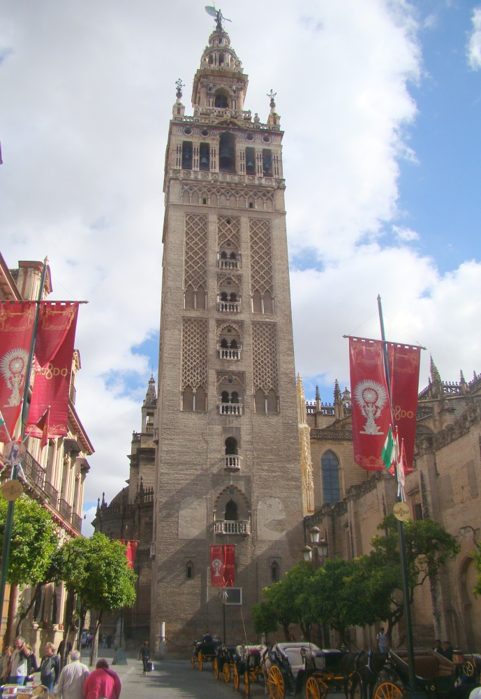Mesmerized by Sevilla Romántica... (6/6)