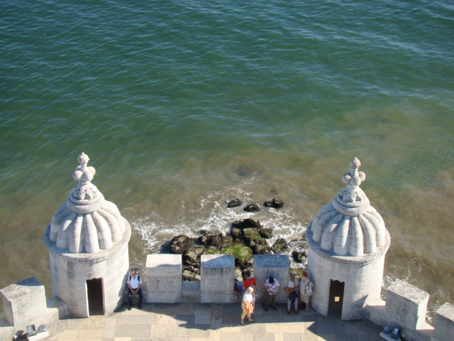 Lisbon and Sintra from captivating Portugal! (6/6)