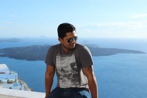 My handsome husband ;)