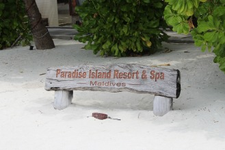 Paradise Island Resort and Spa
